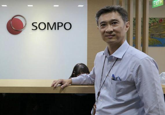 Sompo Insurance Singapore