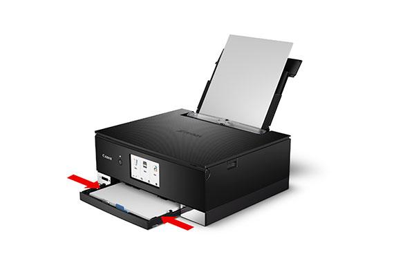 Paper Width Detection