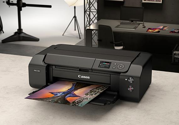 Professional Photo Printers - Inkjet Printer - Canon Indonesia