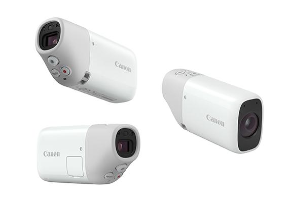 PowerShot ZOOM, Teropong Digital dari Canon dengan Kemampuan Tele hingga 800mm