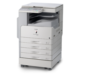 Multi Functional Devices - imageRUNNER 2420L - Specification - Canon